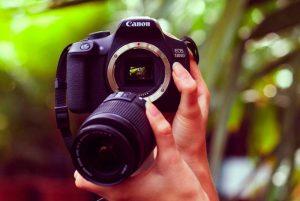 kamera canon bekas malang