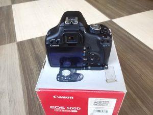 kamera canon bekas