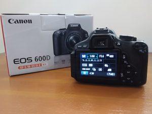 kamera canon bekas kota malang