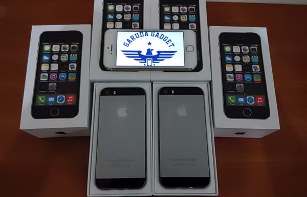 Iphone 5S 16GB Grey Mulus Ex USA (Sold Out)
