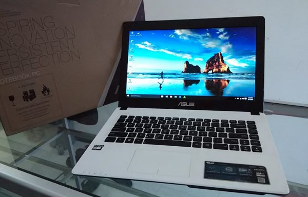 Asus X452EA (Sold Out)