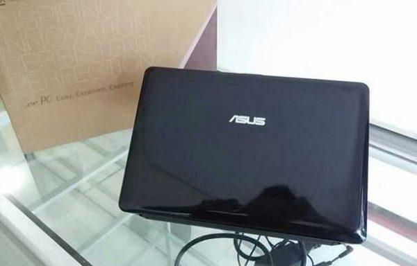 Netbook Asus Eepc 1015b Fulset (LAKU)