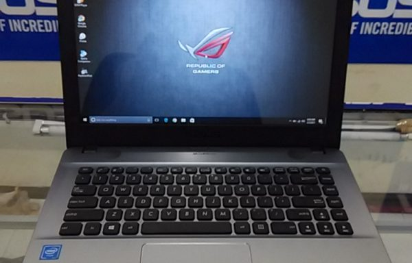 Laptop Asus X441sa HDD 500GB like New Model Paling Baru (LAKU)