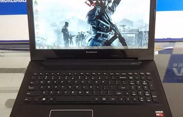 Laptop Gaming Lenovo Z50-75 Amd Fx7500(stara Core i7) VGA R7 2GB (LAKU)