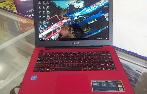 Laptop Asus X453S HDD 500GB Baterei Awet Mulus (LAKU)