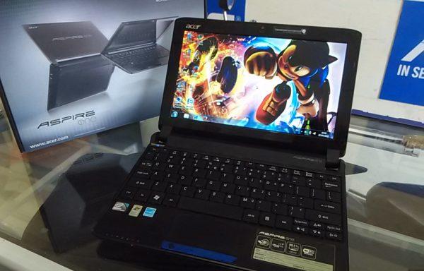 Netbook Acer Aspire One 532H Fullset (LAKU)