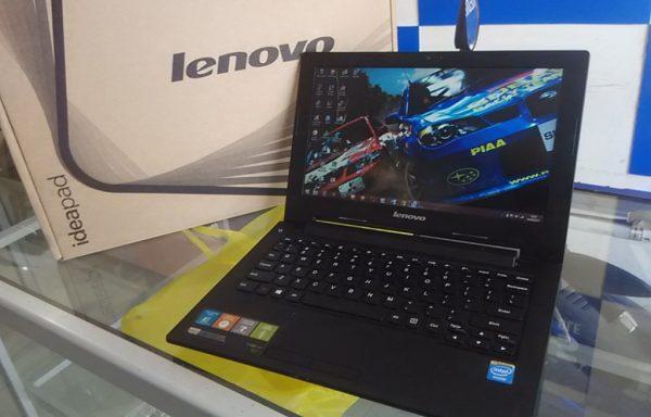 Netbook Lenovo S210 11.6in 500GB Fullset (LAKU)