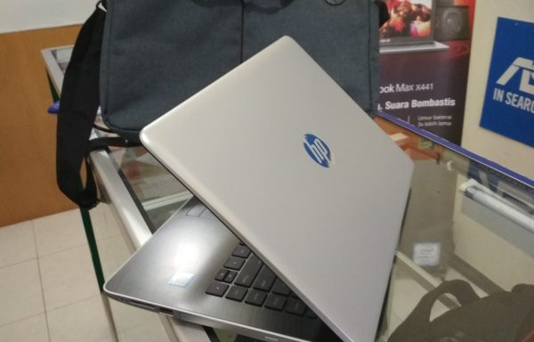 Laptop HP 14-bo15TU i3-6006u Ram 4GB HDD 500GB Like New (LAKU)