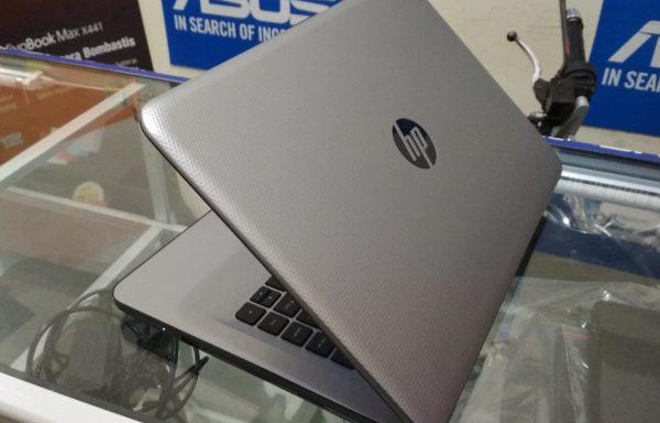 Laptop HP 14-af118AU Amd A8-7410 Ram 4GB HDD 500GB Like New (LAKU)