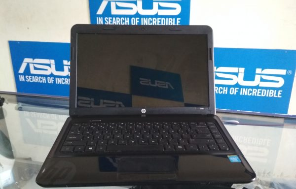 Laptop HP 1000m Intel Celeron 1000 Ram 2GB HDD 500GB Mulus Banget (LAKU)
