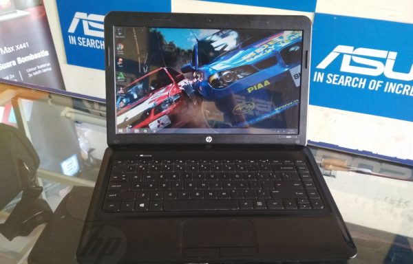 Laptop HP 1000 Amd A4 Ram 2GB HDD 500GB (LAKU)