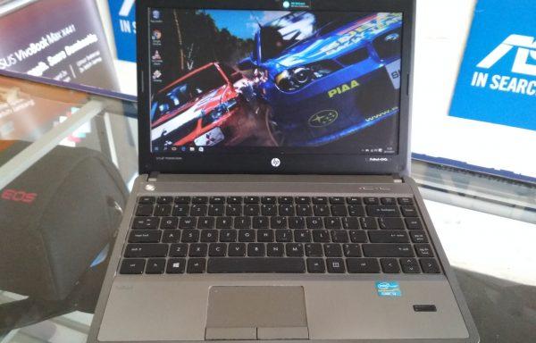 Laptop HP Probook 4030s Bisnis Series Core i3-3210 Mulus (LAKU)